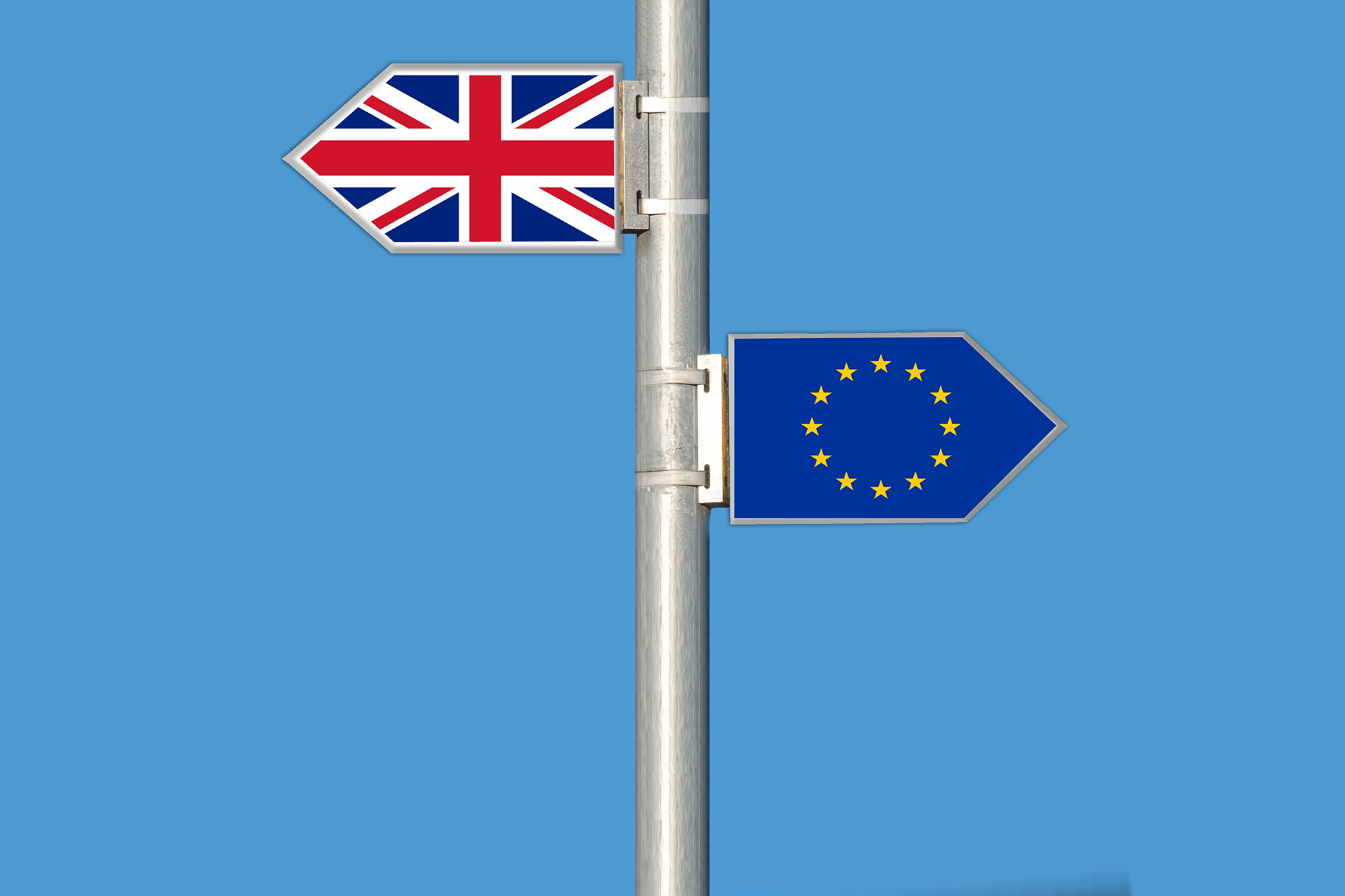 BREXIT ON UCITS FUNDS