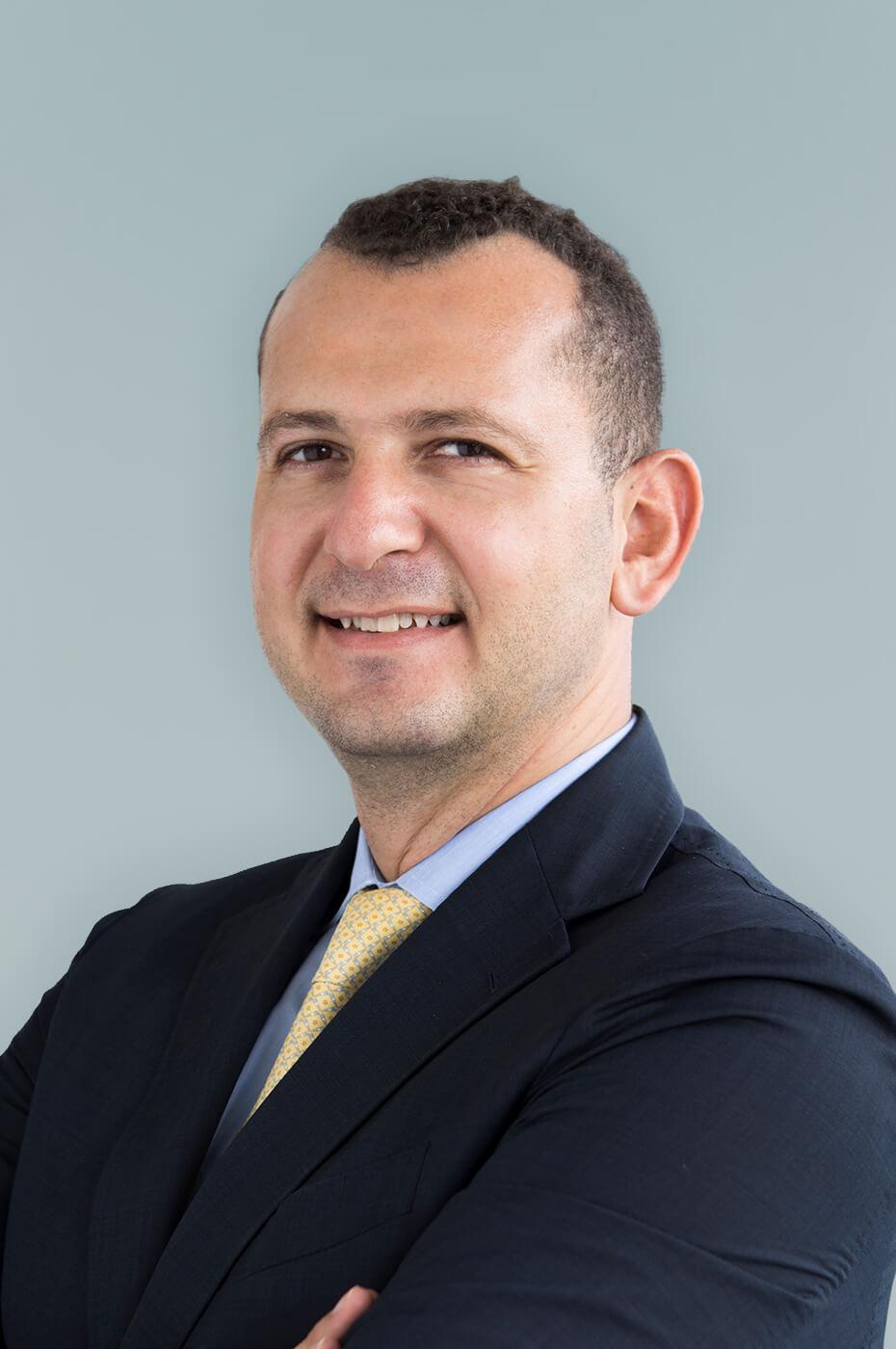 Roberto Colapinto : Gründer