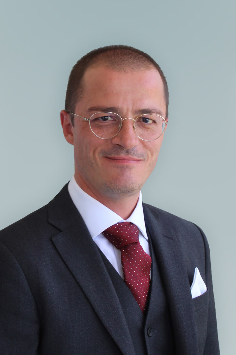 Andrea Maria Vittorio Venturini : Board Member of Abalone Services and COO of Abalone Asset Management,