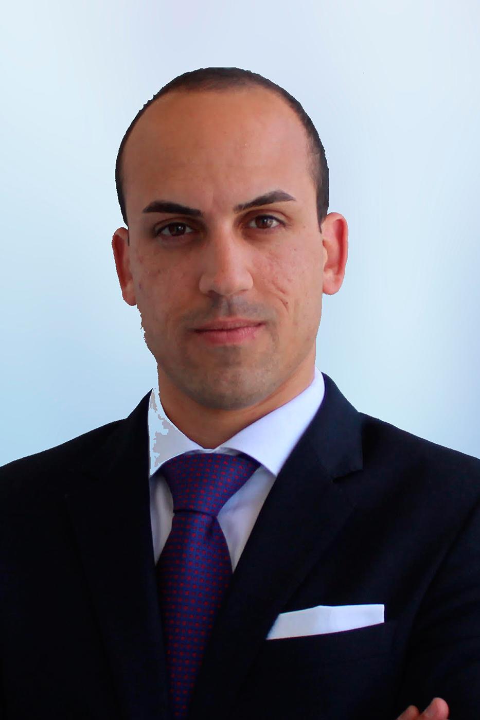 Stefano Sabbatini : CRO