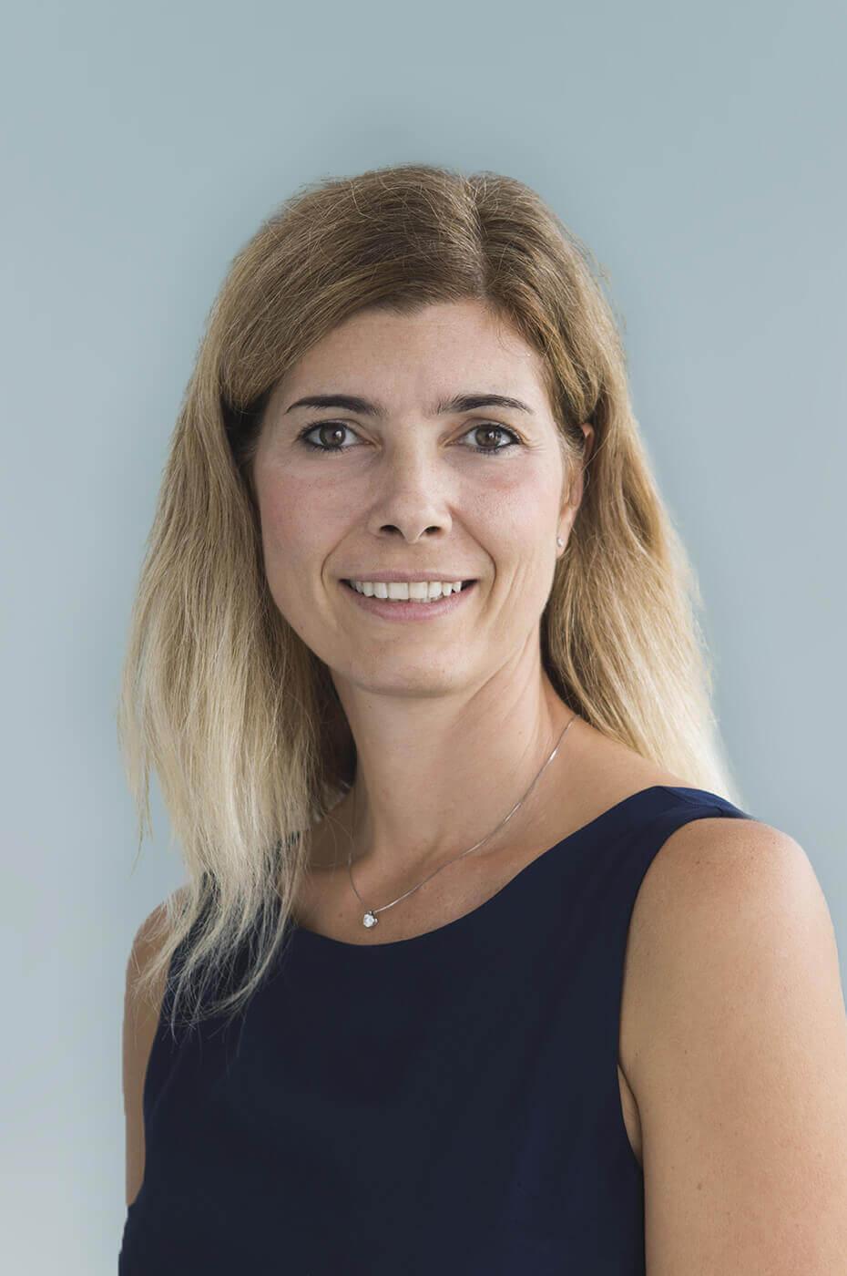 Silvia Bon : Head Administration und Gesellschaftssekretärin der Abalone-Gruppe