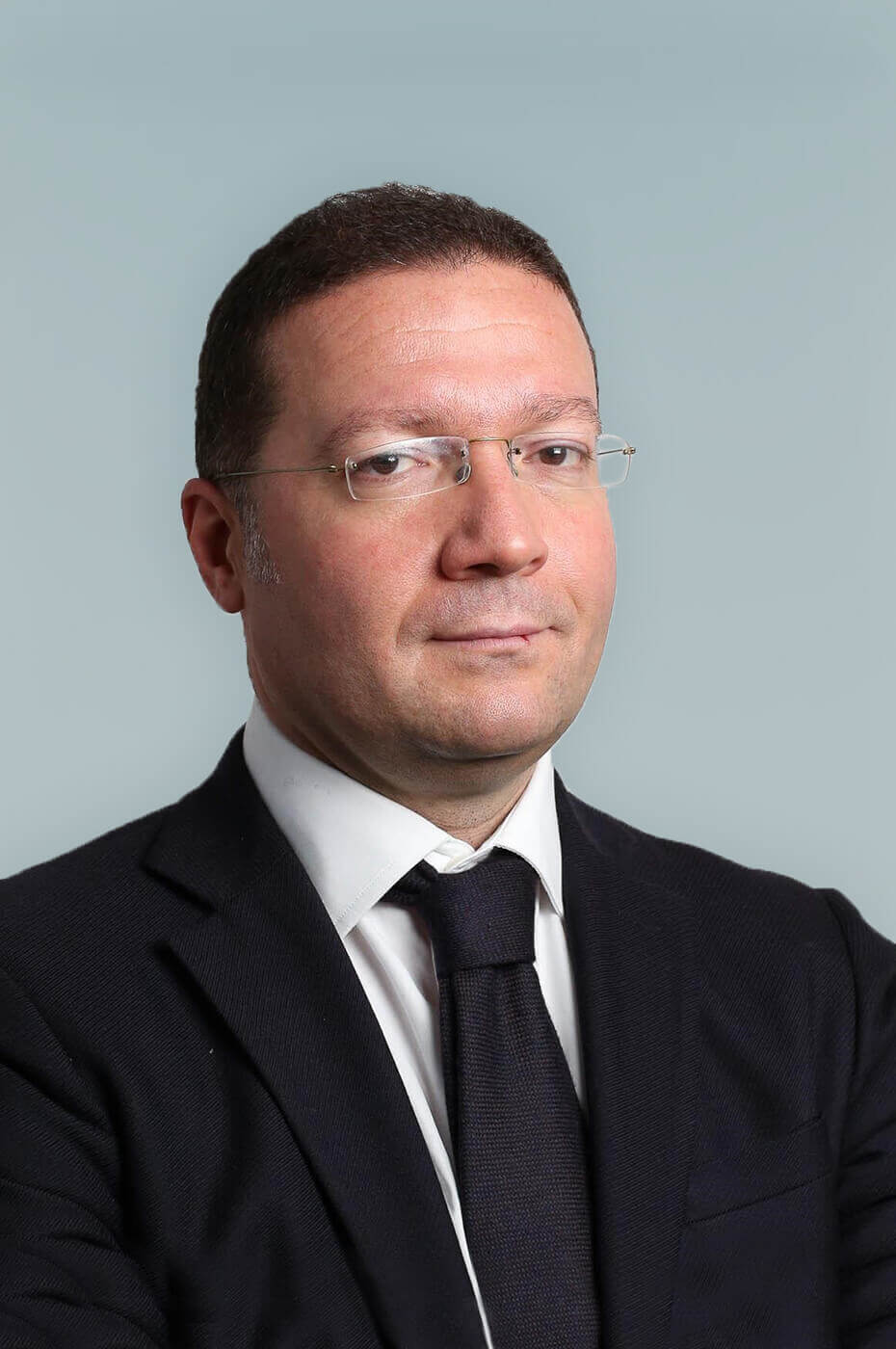 Lorenzo Savi : Vorstandsmitglied von Abalone Asset Management und Abalone Services