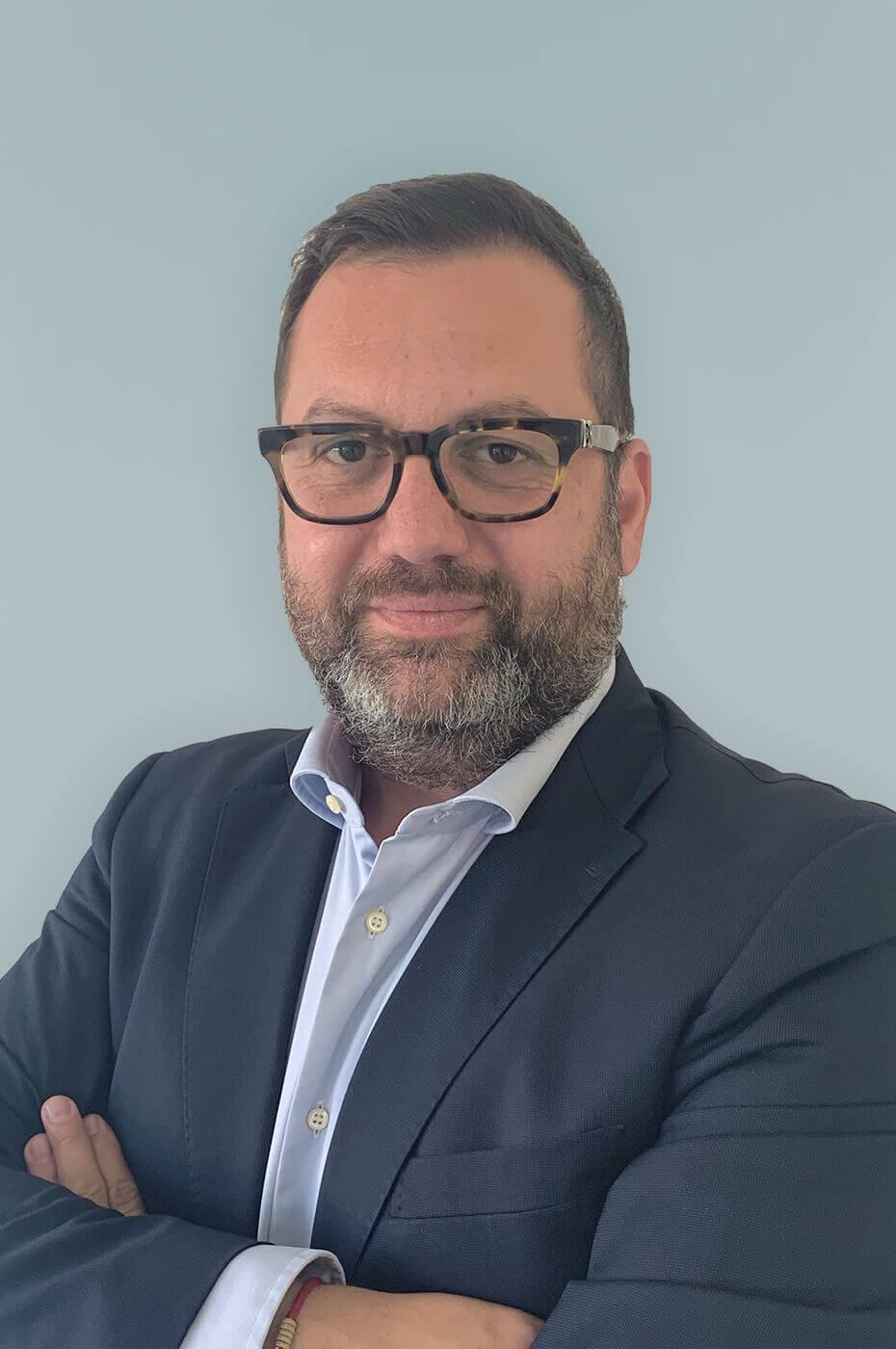 Edoardo Grigione : Business Development