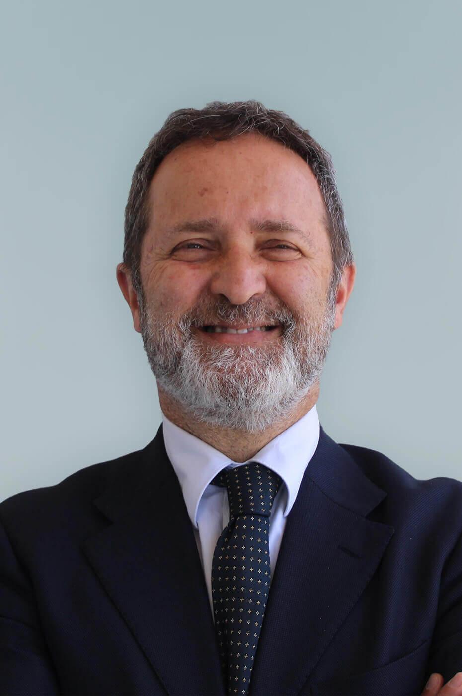 Giuseppe Ghezzi : Portfolio Manager
