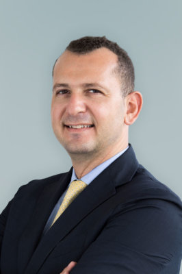 Roberto Colapinto : Fondatore & Managing director