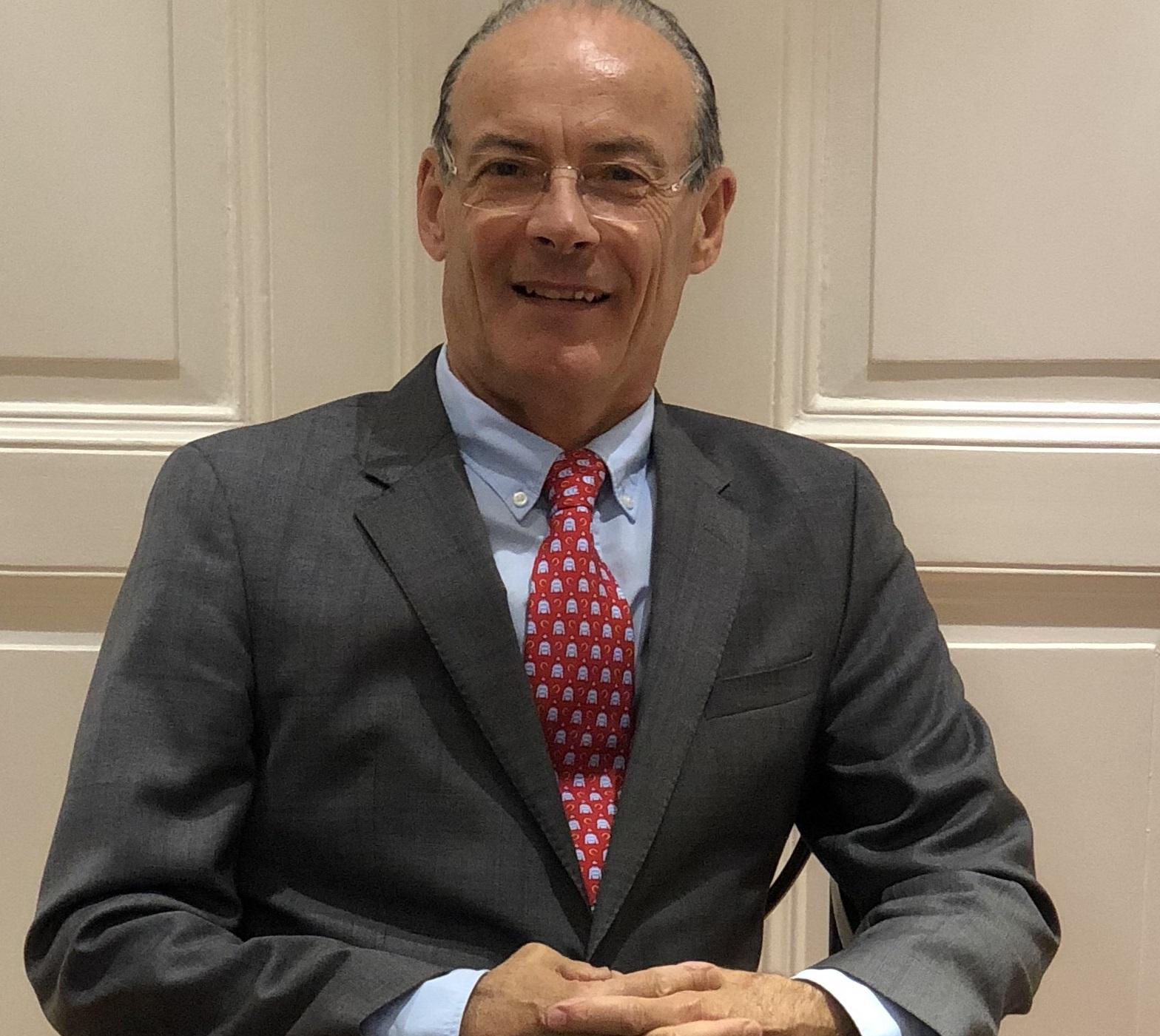Markus Walter Gräff : Vorstandsmitglied von Abalone Gräff