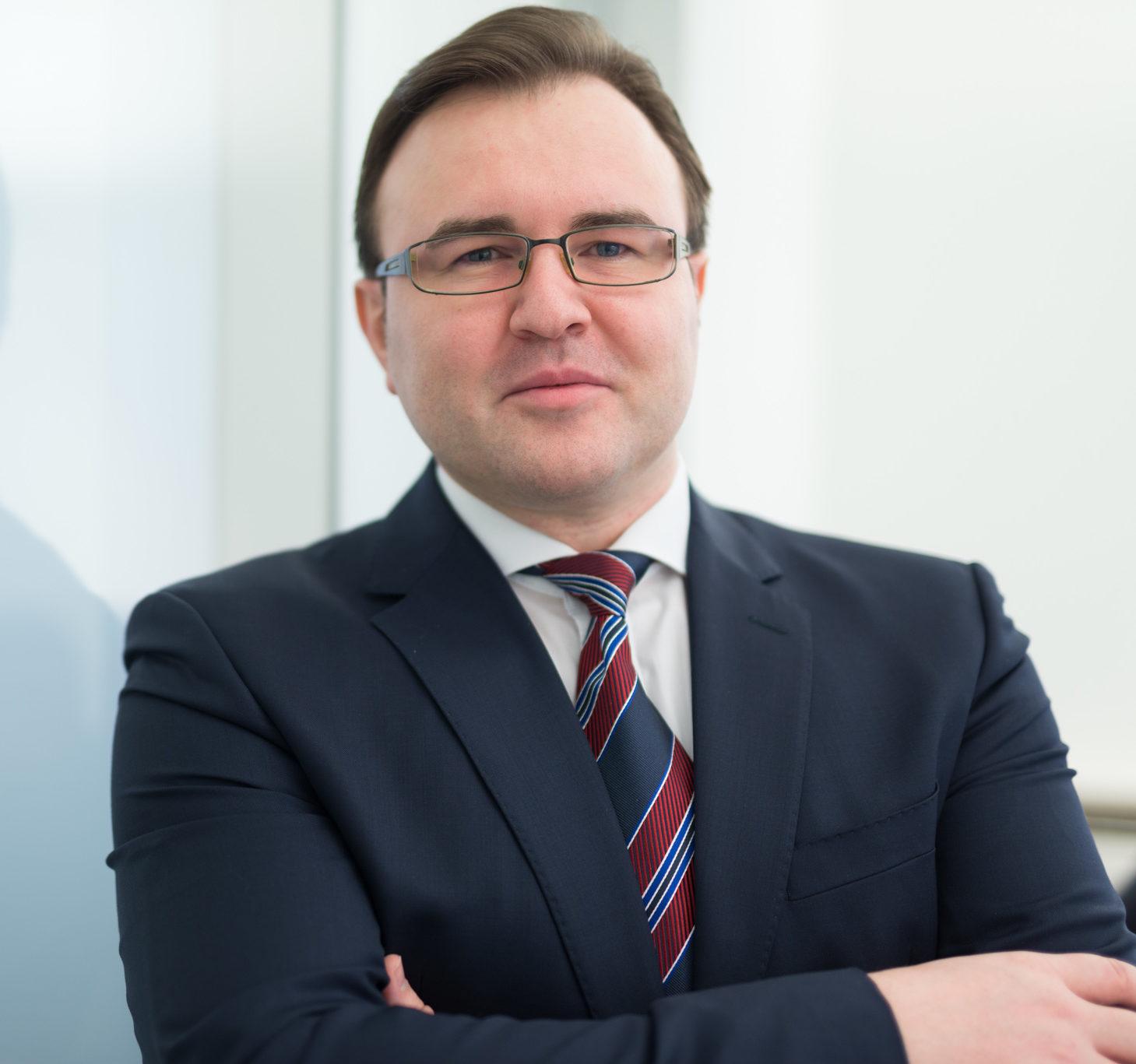 Siegfried Spitzer : Senior Portfolio Manager