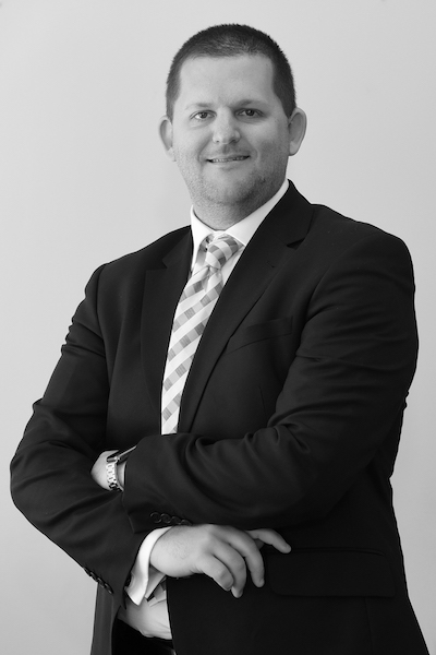 Paul Magro : Director